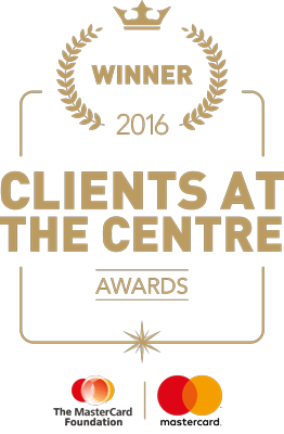 Clients at the Centre Awards
