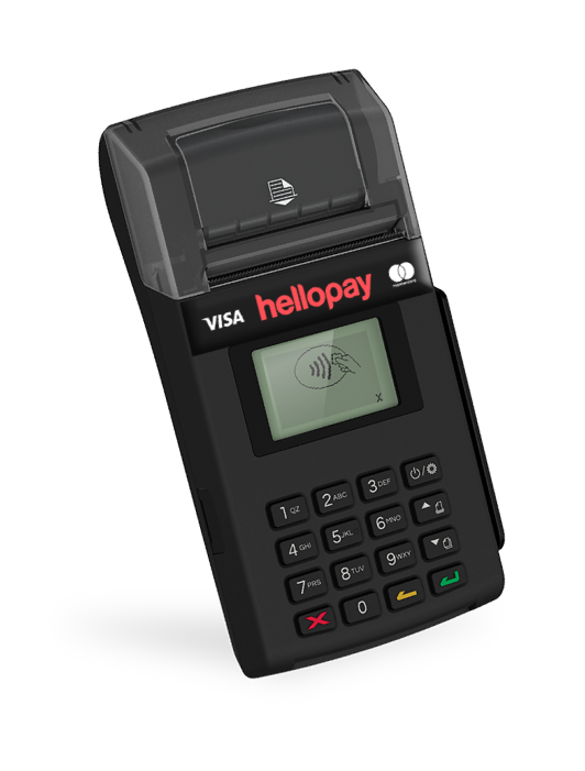 Hellopay Device